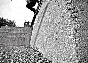 Remco Bens: wallride