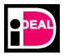 betaal met ideal