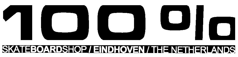 logo 100 procent skateshop